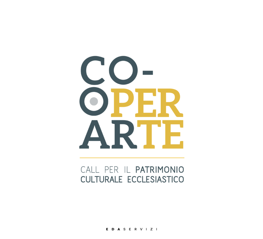 Call CO-OPERARTE – Naming e immagine coordinata